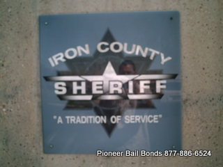 Iron County Sheriff Logo- Pioneer Bail Bonds 320x240.JPG