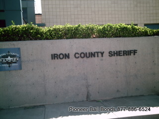 Iron county Sheriff - Pioneer Bail Bonds 320x240.JPG