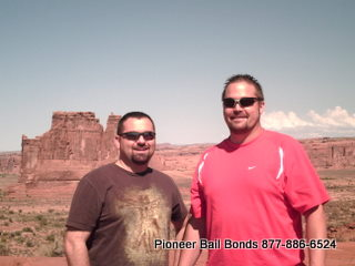 Toby and Jeremy Arches National Park - Moab Bail Bonds 435-259-2663 9-18-2009 11-02-42 AM 320x240.JPG